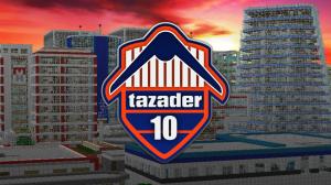 Tazader