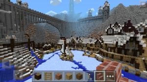 мост майнкрафт2