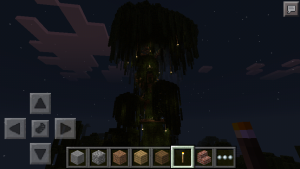 мега дом на дереве
