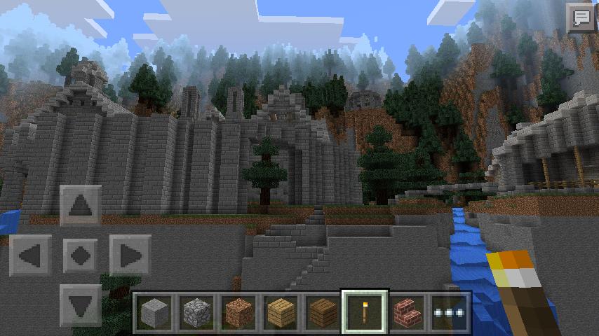 Скачать Minecraft PE 1.8, 1.7, 1.2 (Полная версия MCPE ...