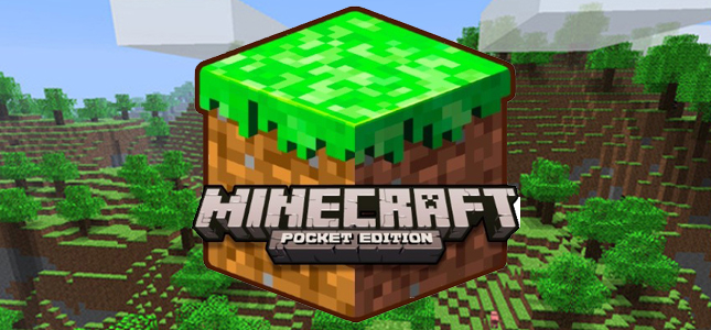 Minecraft Pocket Edition 0.14.0